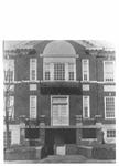 Trickett Hall 1918 South Side