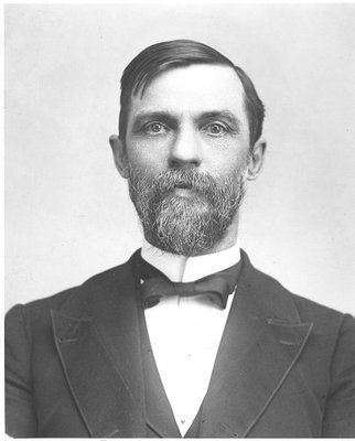 William Trickett - Early Photo